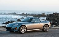 Mazda Mx-5 17 Free Wallpaper