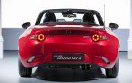 Mazda Mx-5 28 Cool Car Wallpaper