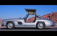 Mercedes-Benz 300Sl 10 Free Car Wallpaper