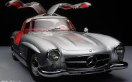 Mercedes-Benz 300Sl 11 Hd Wallpaper