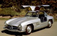 Mercedes-Benz 300Sl 12 Hd Wallpaper