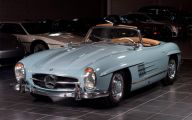 Mercedes-Benz 300Sl 13 Free Hd Wallpaper