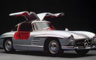 Mercedes-Benz 300Sl 15 Hd Wallpaper