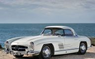 Mercedes-Benz 300Sl 26 Free Car Hd Wallpaper