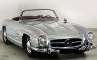 Mercedes-Benz 300Sl 27 Free Car Wallpaper