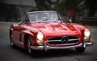 Mercedes-Benz 300Sl 30 Free Car Wallpaper