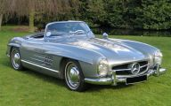 Mercedes-Benz 300Sl 33 Cool Car Hd Wallpaper
