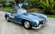 Mercedes-Benz 300Sl 8 Free Car Hd Wallpaper