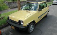 Old Renault Cars 22 Car Desktop Wallpaper
