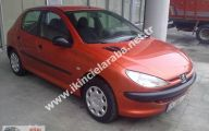 Peugeot 206 Model 27 Wide Car Wallpaper