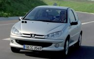 Peugeot 206 Model 35 Cool Hd Wallpaper