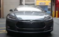 Pre Owned Tesla Model S 11 Hd Wallpaper
