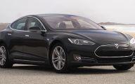 Pre Owned Tesla Model S 13 Wide Wallpaper
