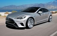 Pre Owned Tesla Model S 14 High Resolution Car Wallpaper