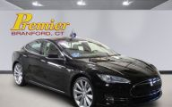 Pre Owned Tesla Model S 15 Widescreen Car Wallpaper
