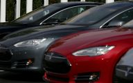 Pre Owned Tesla Model S 21 Free Car Hd Wallpaper