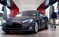 Pre Owned Tesla Model S 29 Hd Wallpaper