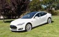 Pre Owned Tesla Model S 36 Cool Car Wallpaper