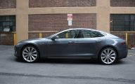 Pre Owned Tesla Model S 38 High Resolution Wallpaper