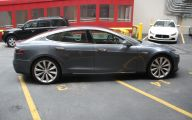 Pre Owned Tesla Model S 9 Free Car Hd Wallpaper