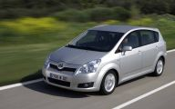 Toyota Corolla 4 Free Hd Wallpaper
