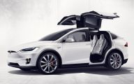 2016 Tesla Model X Price 13 Wide Car Wallpaper