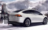 2016 Tesla Model X Price 16 Cool Car Wallpaper