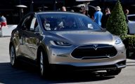 2016 Tesla Model X Price 19 Wide Wallpaper