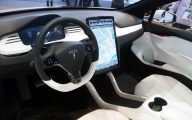 2016 Tesla Model X Price 20 High Resolution Wallpaper