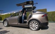 2016 Tesla Model X Price 24 Widescreen Car Wallpaper