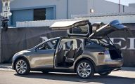 2016 Tesla Model X Price 25 High Resolution Wallpaper