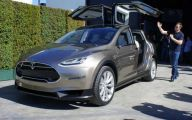 2016 Tesla Model X Price 26 High Resolution Wallpaper