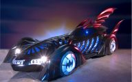 Batmobile 1 Cool Wallpaper