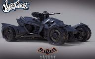 Batmobile 14 Background