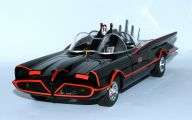 Batmobile 23 Cool Hd Wallpaper
