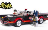 Batmobile 25 Car Background