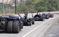 Batmobile 26 Cool Wallpaper