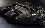 Batmobile 28 High Resolution Car Wallpaper