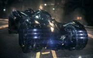 Batmobile 29 High Resolution Wallpaper