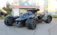 Batmobile 32 Cool Car Hd Wallpaper