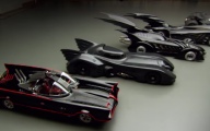Batmobile 36 Cool Hd Wallpaper