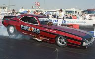 Funny Car 18 Car Desktop Background