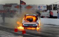 Funny Car 23 Desktop Background