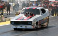 Funny Car 25 Car Desktop Background