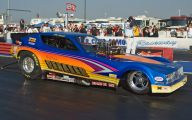 Funny Car 26 Background