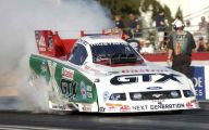 Funny Car 5 High Resolution Wallpaper
