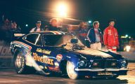 Funny Car 6 Widescreen Wallpaper