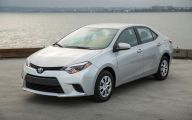 Toyota Corolla 20 Free Car Hd Wallpaper