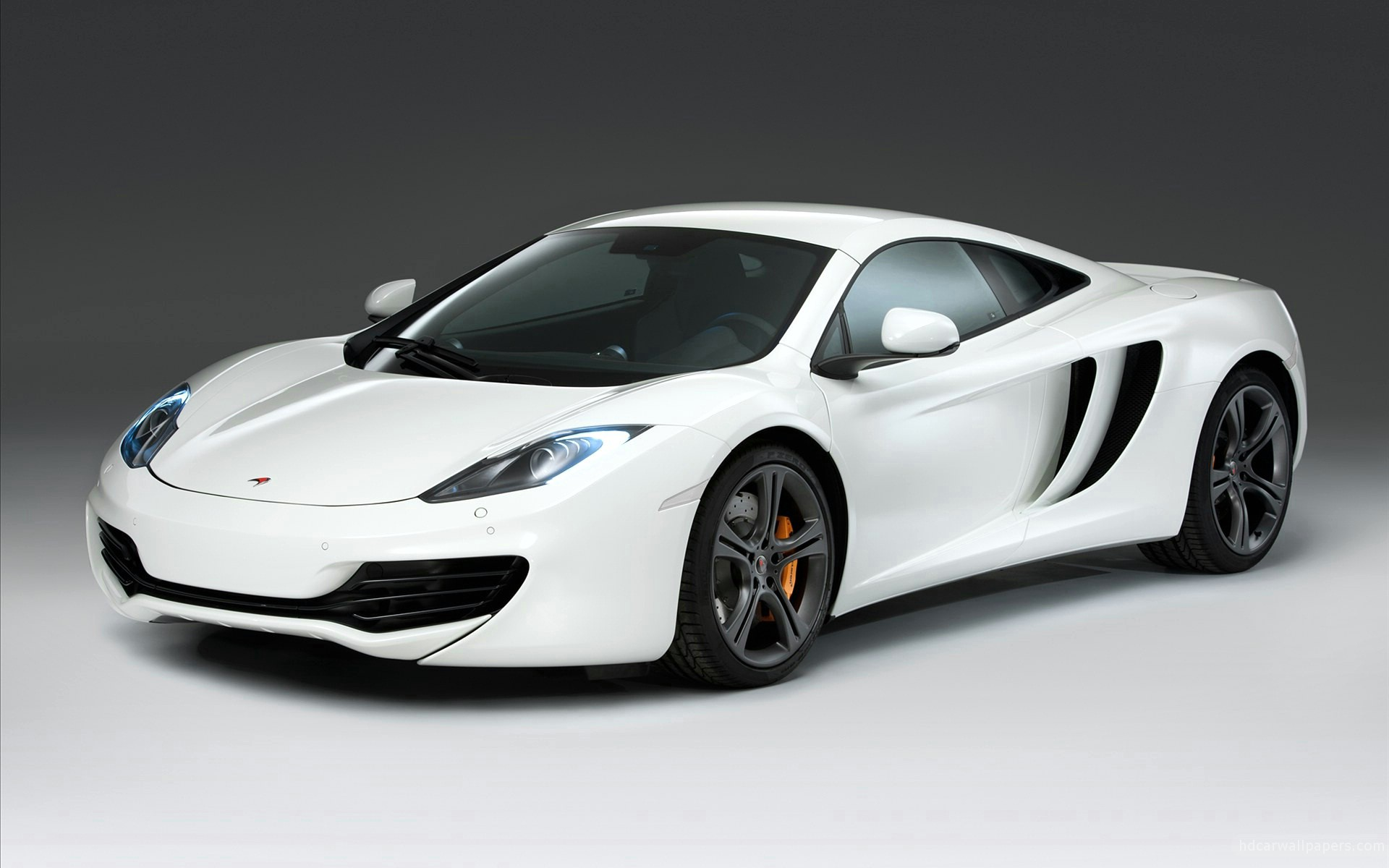 Mclaren Cars 1 Cool Wallpaper