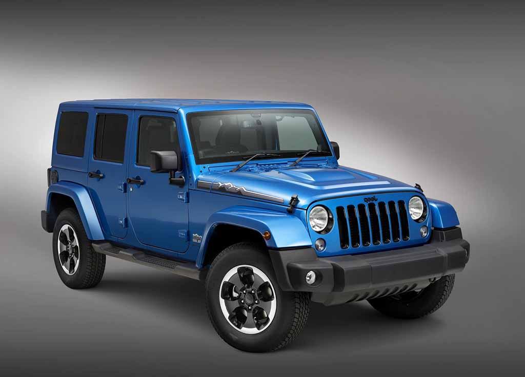 2016 Jeep Wrangler 14 Cool Hd Wallpaper